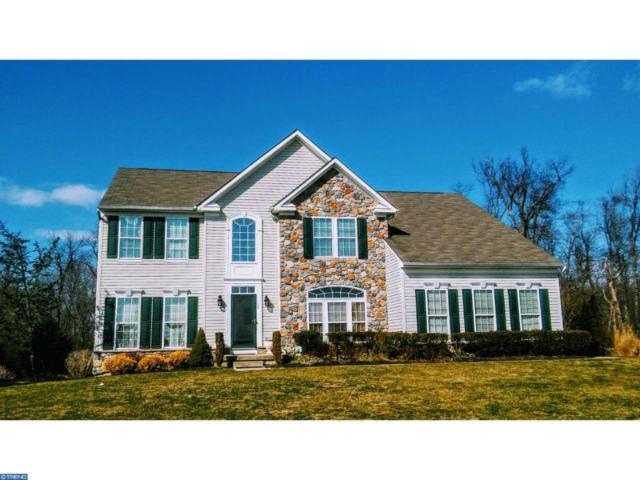 94 Quail Ridge Way, Mickleton, NJ 08056 (MLS #6912597) :: The Dekanski Home Selling Team