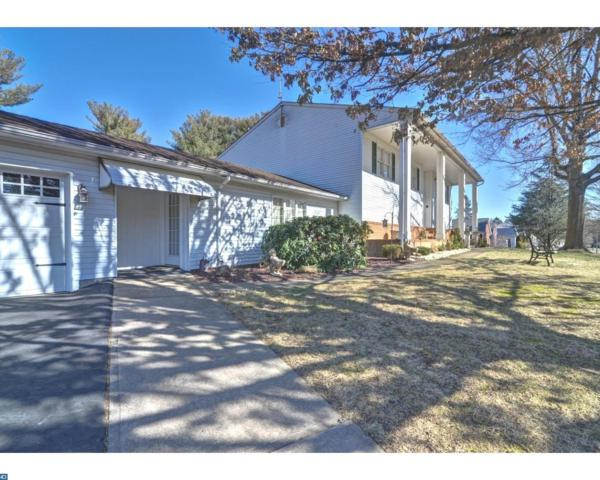 22 Hilltop Place, Robbinsville, NJ 08691 (MLS #6929841) :: The Dekanski Home Selling Team