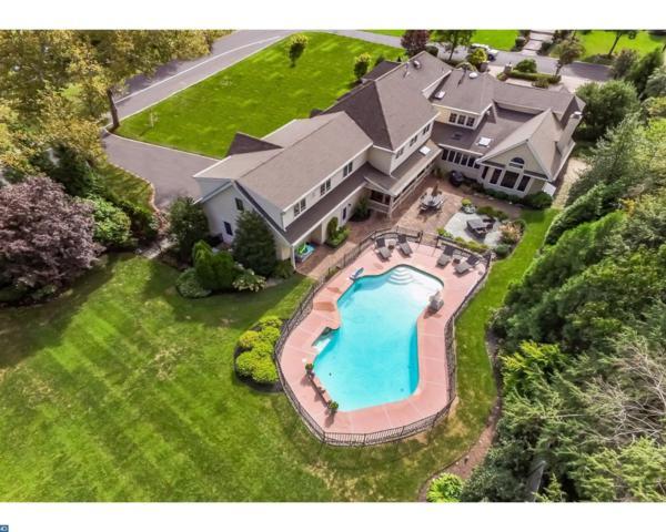 345 Park Drive, Moorestown, NJ 08057 (MLS #6937809) :: The Dekanski Home Selling Team