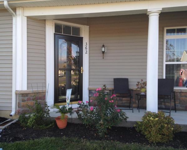 362 Grande Boulevard, Glassboro, NJ 08028 (MLS #6938666) :: The Dekanski Home Selling Team