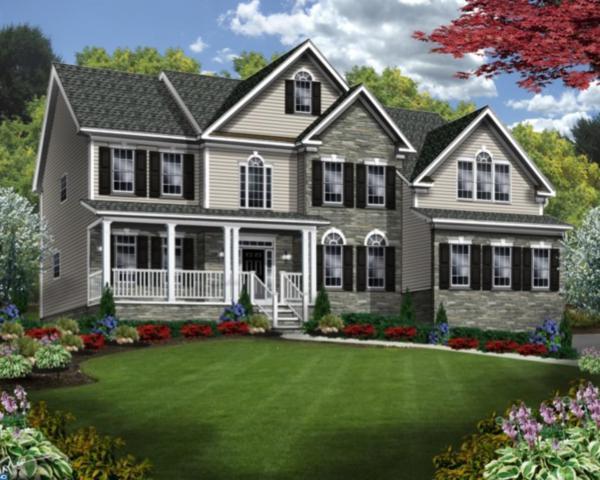 2 Apple Lane, Moorestown, NJ 08057 (MLS #6940812) :: The Dekanski Home Selling Team