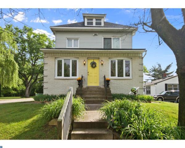 131 E Williams Avenue, Barrington, NJ 08007 (MLS #6946727) :: The Dekanski Home Selling Team