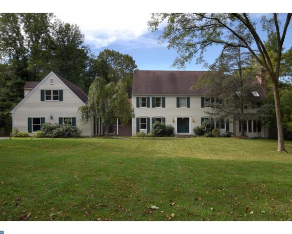 102 Cherry Hill Road, Princeton, NJ 08540 (MLS #6947692) :: The Dekanski Home Selling Team
