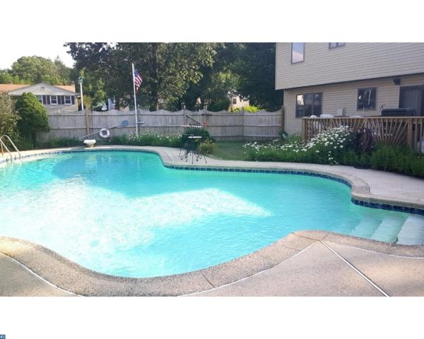 1 Lisa Lane, Cherry Hill, NJ 08003 (MLS #6975909) :: The Dekanski Home Selling Team