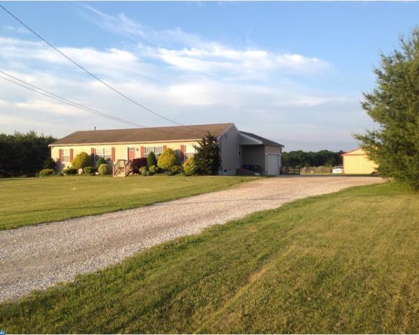 2376 Tuckahoe Road, Franklinville, NJ 08322 (MLS #6981841) :: The Dekanski Home Selling Team
