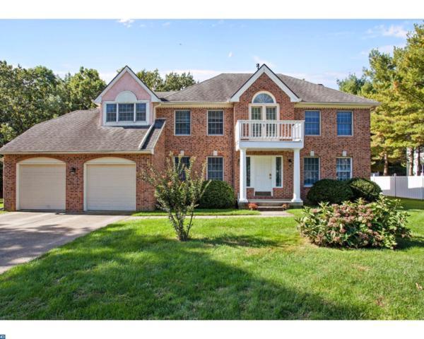 3 Bunning Drive, Voorhees, NJ 08043 (MLS #6985821) :: The Dekanski Home Selling Team