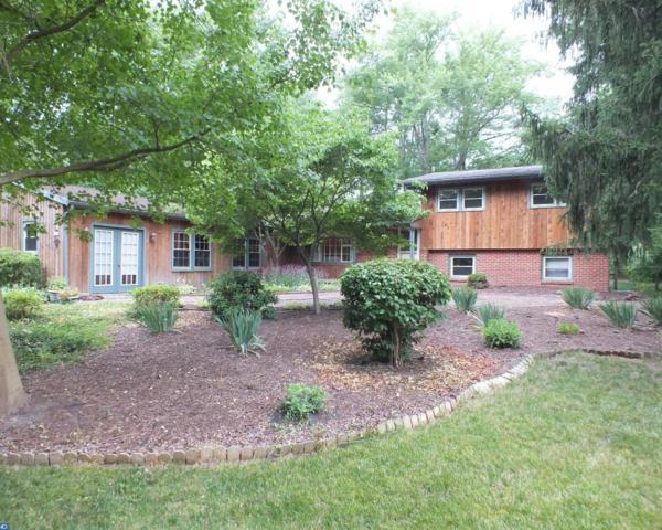 34 Oakwood Drive, Medford Twp, NJ 08055 (MLS #7004470) :: The Dekanski Home Selling Team