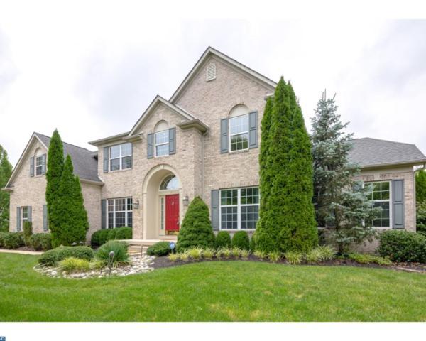 4 Chase Road, Lumberton, NJ 08048 (MLS #7036665) :: The Dekanski Home Selling Team