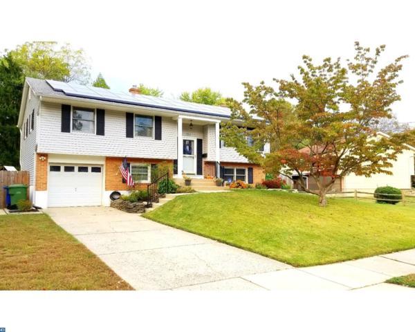 150 Hamilton Road, Evesham Twp, NJ 08053 (MLS #7059004) :: The Dekanski Home Selling Team