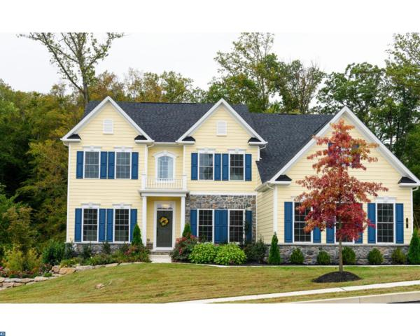 6 Oakmont Circle, Glen Mills, PA 19342 (#7068491) :: The Kirk Simmon Property Group