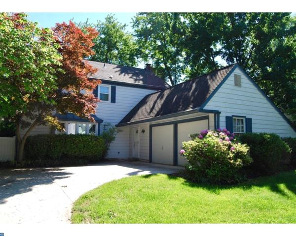 108 Wayland Road, Delran, NJ 08075 (MLS #7076756) :: The Dekanski Home Selling Team