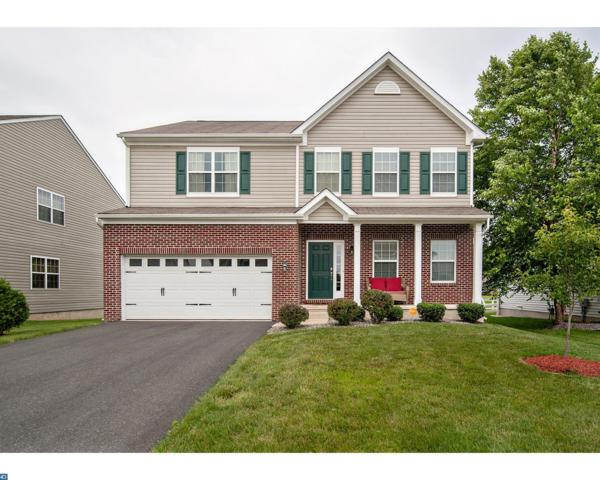 223 Ann Drive, Middletown, DE 19709 (#7133431) :: McKee Kubasko Group