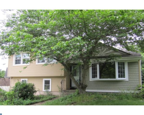 213 Kirkwood Road, Gibbsboro, NJ 08026 (MLS #7136686) :: The Dekanski Home Selling Team