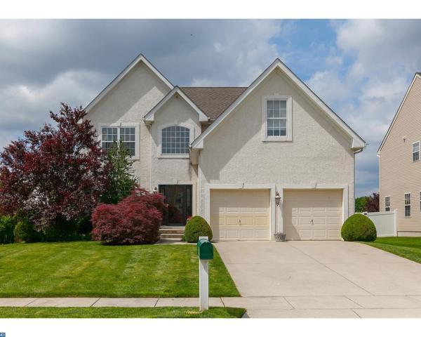102 Devonshire Drive, Woolwich Township, NJ 08085 (MLS #6808199) :: The Dekanski Home Selling Team