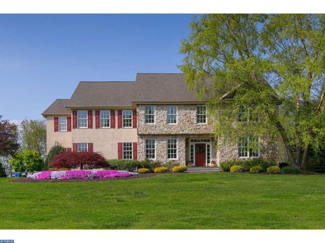 140 Jules Drive, Woolwich Township, NJ 08085 (MLS #6863865) :: The Dekanski Home Selling Team