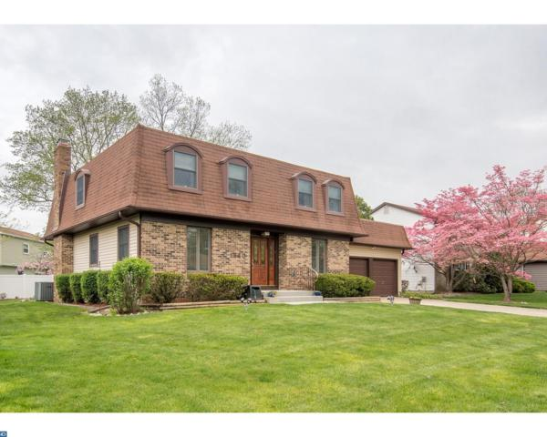 1640 Prince Drive, Cherry Hill, NJ 08003 (MLS #6945291) :: The Dekanski Home Selling Team