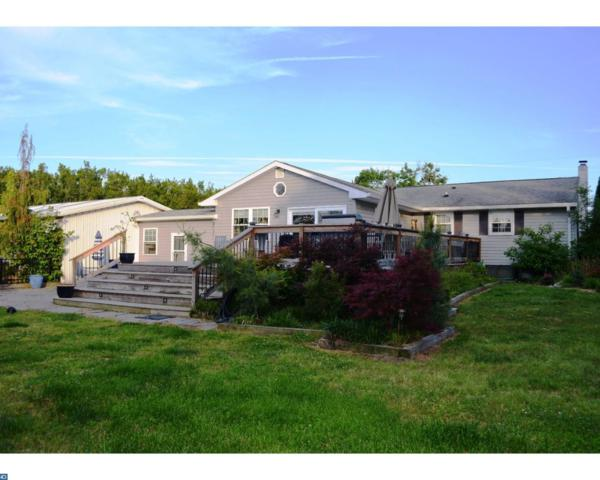 86 Rockville Road, Fairton, NJ 08320 (MLS #6962219) :: The Dekanski Home Selling Team