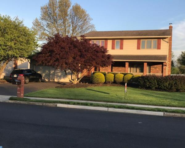 63 Stratton Drive, Hamilton, NJ 08690 (MLS #6969668) :: The Dekanski Home Selling Team