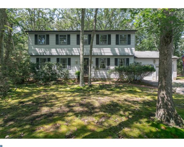 5 Village Court, Medford, NJ 08055 (MLS #7034109) :: The Dekanski Home Selling Team