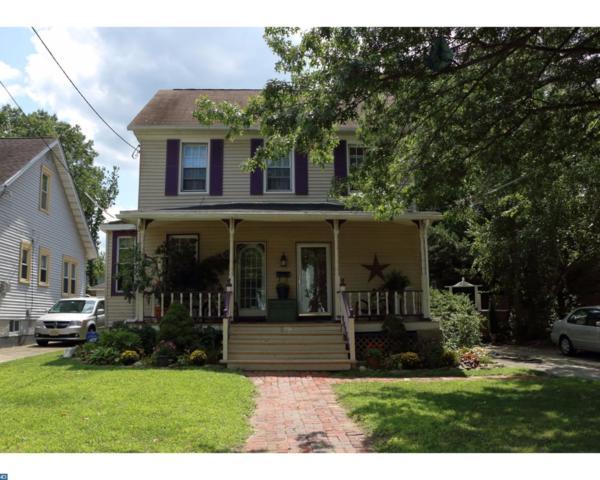 506 Woodlawn Avenue, Collingswood Boro, NJ 08108 (MLS #7038257) :: The Dekanski Home Selling Team