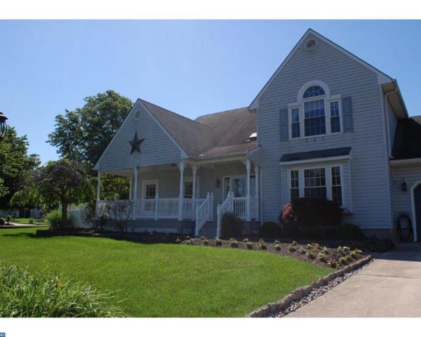 512 Macintosh Drive, Mullica Hill, NJ 08062 (MLS #6880220) :: The Dekanski Home Selling Team