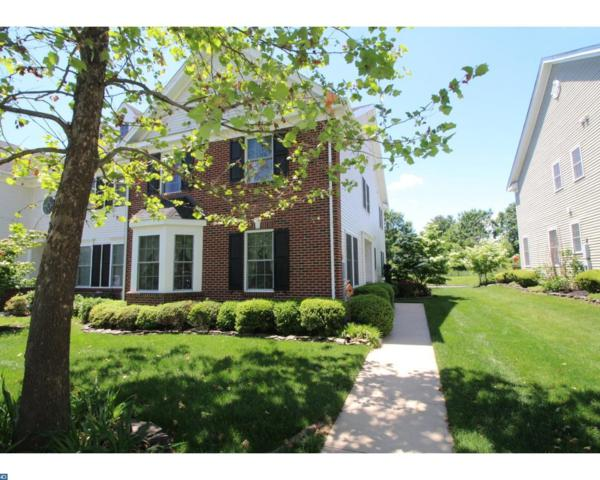 43 Saddle Way, CHESTERFIELD TWP, NJ 08515 (MLS #6960071) :: The Dekanski Home Selling Team