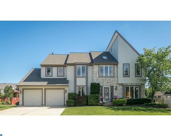 3 Denver Road, Marlton, NJ 08053 (MLS #6969485) :: The Dekanski Home Selling Team