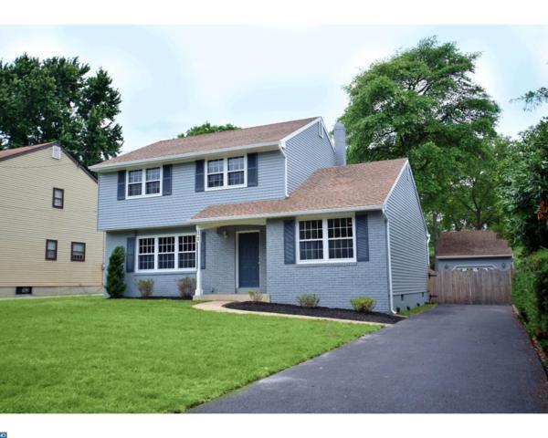 12 Browning Road, Merchantville, NJ 08109 (MLS #6993222) :: The Dekanski Home Selling Team