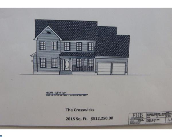 9 Rose Everett Court, Hamilton, NJ 08690 (MLS #6673001) :: The Dekanski Home Selling Team