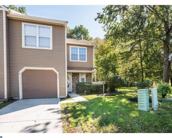376 Inverness Court, Mount Laurel, NJ 08054 (MLS #7068967) :: The Dekanski Home Selling Team