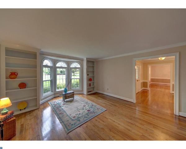 15 W Shore Drive, Pennington, NJ 08534 (MLS #6954251) :: The Dekanski Home Selling Team