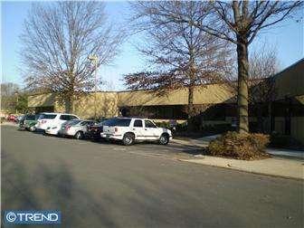 8 Quakerbridge Plaza I, Hamilton, NJ 08619 (MLS #6948561) :: The Dekanski Home Selling Team