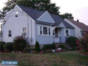 240 Grant Avenue, Bellmawr, NJ 08031 (MLS #6960505) :: The Dekanski Home Selling Team