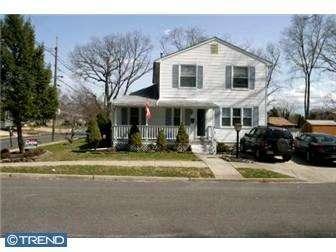 202 Forrest Avenue, Runnemede, NJ 08078 (MLS #6834304) :: The Dekanski Home Selling Team