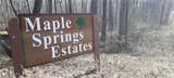 Lot 11B Maple Springs Lane - Photo 1