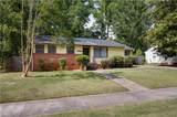 3706 Parkwood Drive - Photo 1