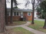 2503 Vanstory Street - Photo 1