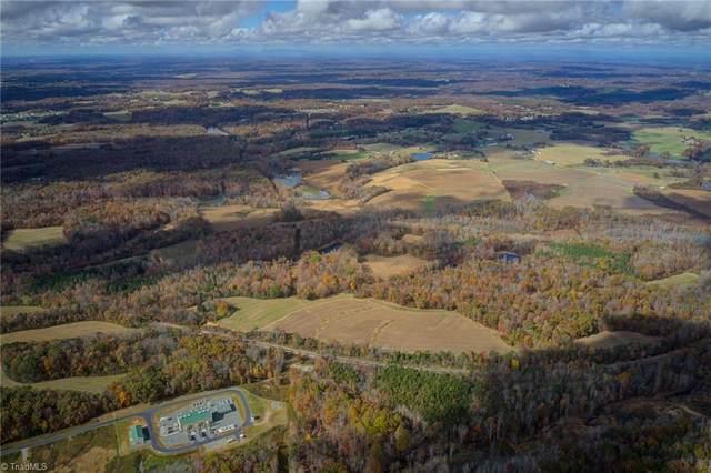 7782 Ferrin Road Et Al, Browns Summit, NC 27214 (MLS #002951) :: Berkshire Hathaway HomeServices Carolinas Realty