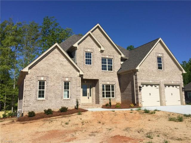 5052 Woodmont Ridge Court, Clemmons, NC 27012 (MLS #838649) :: HergGroup Carolinas