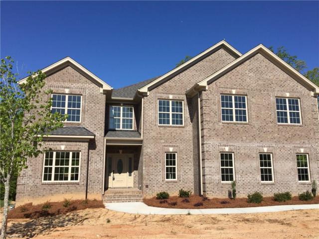 5058 Woodmont Ridge Court, Clemmons, NC 27012 (MLS #843769) :: HergGroup Carolinas