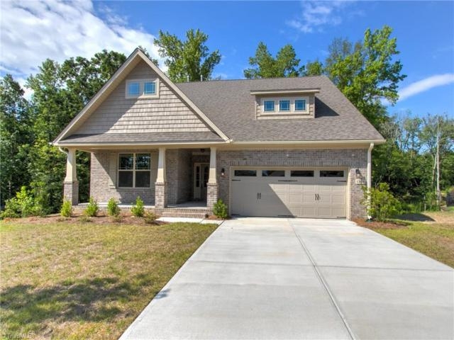 1356 Trafalgar Drive 6 CR, High Point, NC 27262 (MLS #902221) :: HergGroup Carolinas | Keller Williams