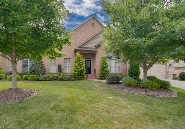 4117 Pennfield Way, High Point, NC 27262 (MLS #849692) :: Kristi Idol with RE/MAX Preferred Properties