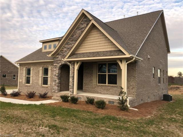 2624 Lunsford Road, Summerfield, NC 27358 (MLS #885951) :: NextHome In The Triad