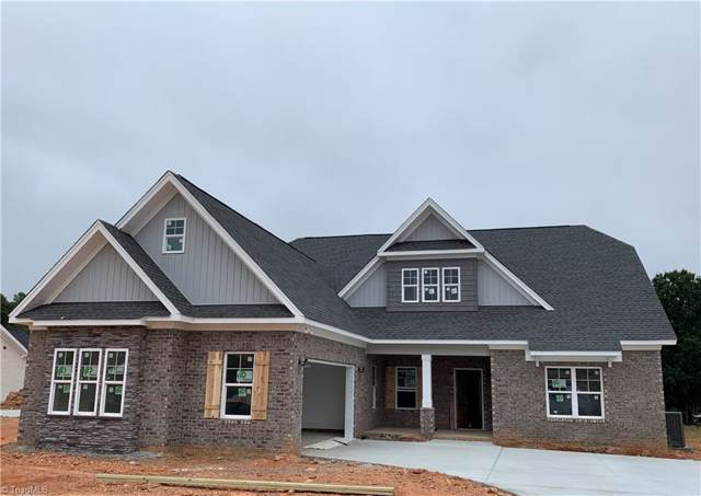 2784 Bartlett Lane, Clemmons, NC 27012 (MLS #936259) :: Kim Diop Realty Group