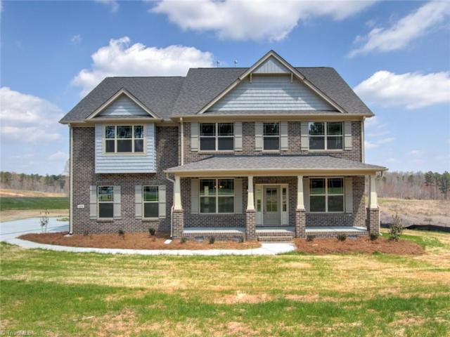 2616 Lunsford Road, Summerfield, NC 27358 (MLS #852945) :: Banner Real Estate