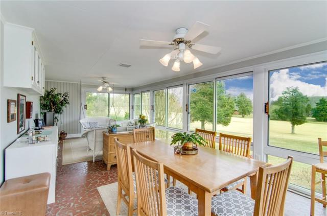 412 Seminole Lane, High Point, NC 27265 (MLS #872056) :: Banner Real Estate