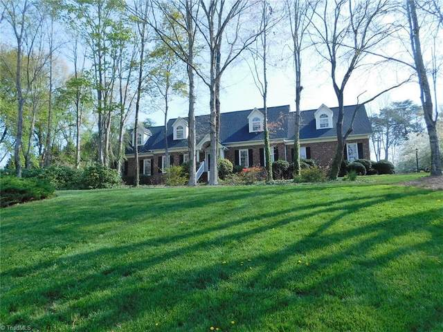109 Windermere Way, King, NC 27021 (MLS #1021747) :: Berkshire Hathaway HomeServices Carolinas Realty