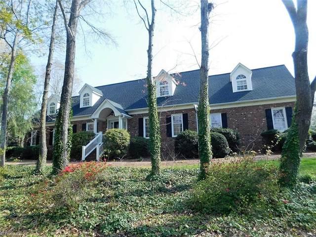 109 Windermere Way, King, NC 27021 (MLS #1021747) :: EXIT Realty Preferred