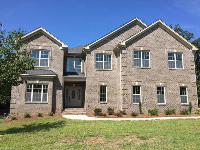 5058 Woodmont Ridge Court, Clemmons, NC 27012 (MLS #843769) :: Lewis & Clark, Realtors®