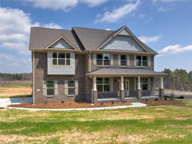 2616 Lunsford Road, Summerfield, NC 27358 (MLS #852945) :: NextHome In The Triad